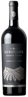 Beringer Cabernet Sauvignon Knights Valley 2014 750ml
